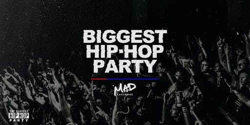 BIGGEST HIP-HOP PARTY