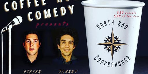 Coffee House Comedy