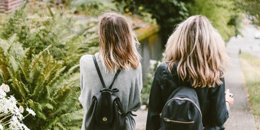 Sharing Faith Naturally - Brownhill