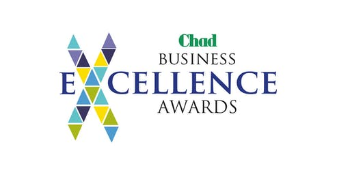 Chad Business Excellence Awards 2019