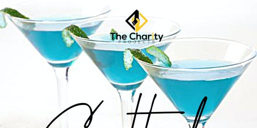 Cocktails for Charity