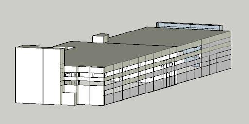 SketchUp 3D printing