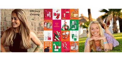 Lincoln Discover Arbonne