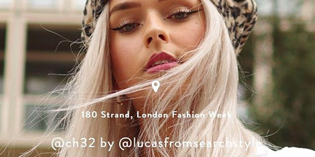 Fashion Trend Forecasting 2020 by All Eyes Consultancy tickets