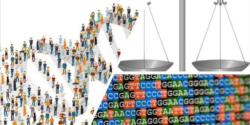 Genetics and Law