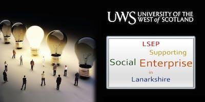 First Steps Into Social Enterprise