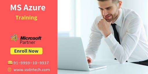15% off on Azure Training in Noida (Paid Training)