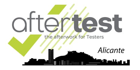 AfterTest Alicante: Coming soon entradas