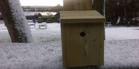 Bird Box Building (Rising Sun Countryside Centre)  tickets