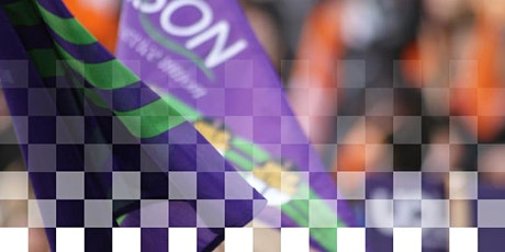 Unison West Yorkshire Police AGM tickets