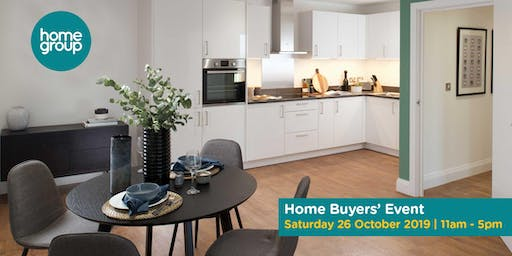 Home Group's Home Buyers' Event