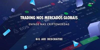 Workshop: Trading de Criptoativos nos Mercados Globais - RBC 2019