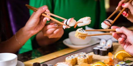 TOP CLASS! Elegante Cena DinnerDate in ristorante giapponese single MILANO biglietti