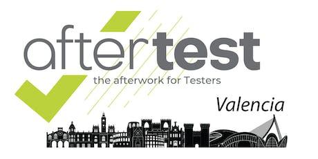 AfterTest Valencia: Detectar bugs analizando el código entradas