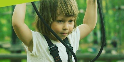 Selbstbehauptungskurs für Kinder/gib Mobbing keine