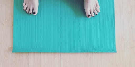 Free spot at Ashtanga Yoga class