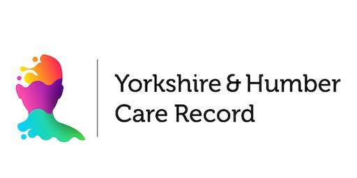 YHCR Population Health Management Session