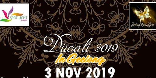 Geelong Diwali Festival 2019