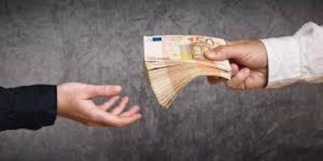 Prêt d'argent Simple et Rapide avec des Conditions Flexibles billets
