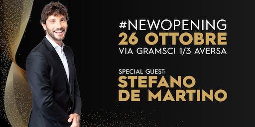 Evento di apertura - Mazzella Store