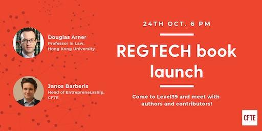 Launch of REGTECH Book