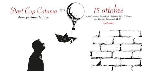 Finale Start Cup Catania 2019 biglietti