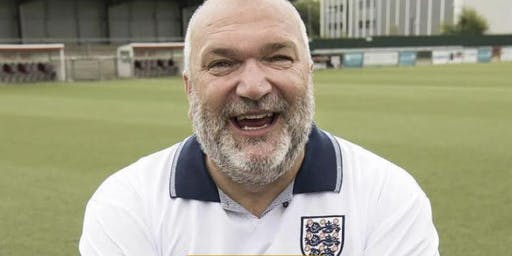 "An Evening With Neil ""RAZOR"" Ruddock"