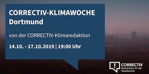 CORRECTIV-Klimawoche Dortmund