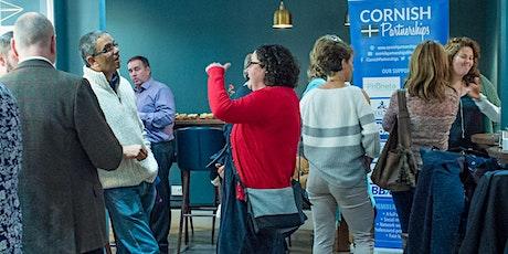 13 December, Breakfast Meeting at Norway Inn (nr. Penryn) tickets