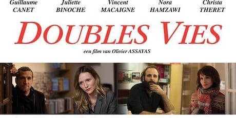 Movie Mondays at Ciné Lumière  - October - DOUBLES VIES tickets