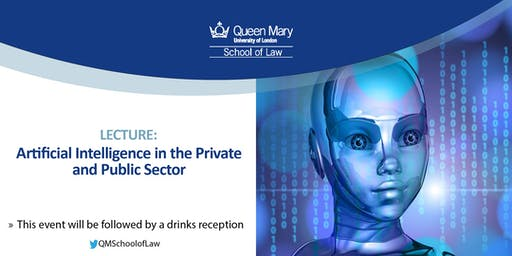 Artificial Intelligence in the private and public sector