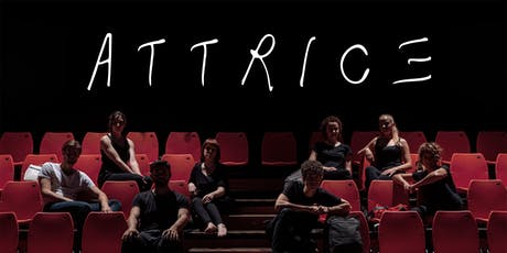"""ATTRICE"" cinema LUX biglietti"