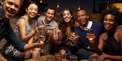 After Work Meet, Mix & Mingle with ladies & gentlemen (Free Drink/London)