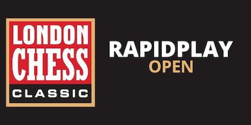 Rapid Open