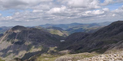 Scafell Pike (Transport from Manchester)