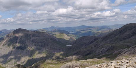 Scafell Pike (Transport from Manchester) tickets