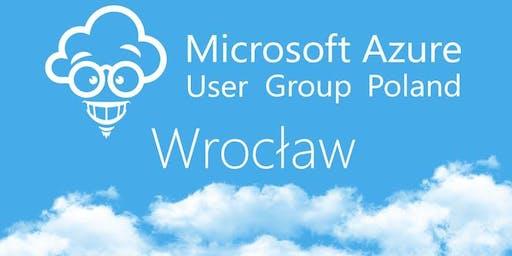 [WRO] Azure Workshop Wrocław #4 - IoT z Joanna Lamch