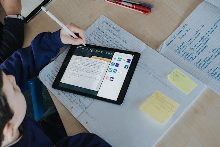 Reduce teacher workload through digitising effective feedback image