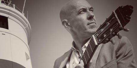 Flamenco guitar workshop with Salvador Andrades tickets
