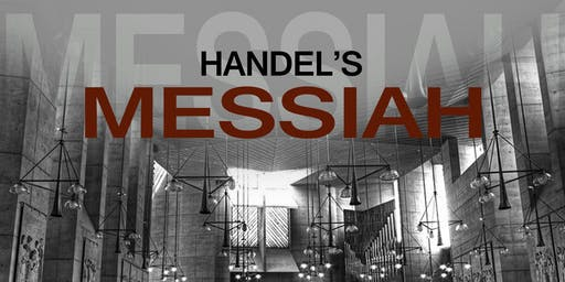 Handel's Messiah at The Cathedral of Our Lady of The Angels