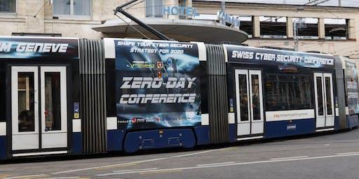 ZERO-DAY CONFERENCE 2019