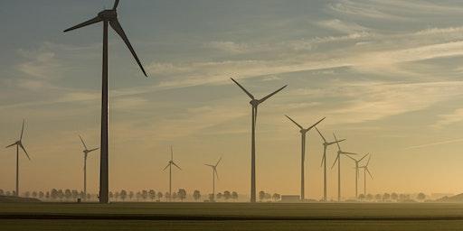 Landelijk congres Veiligheid Windenergie