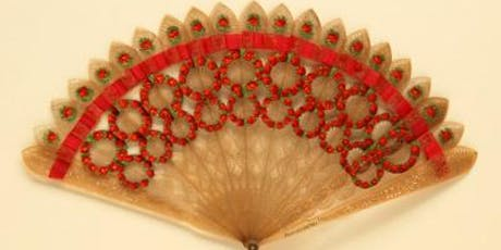 ADFAS Evening Lecture  - Treasures of the Fan Museum - Visitor's Taster Ticket tickets