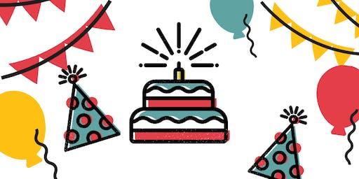 900th Birthday Party