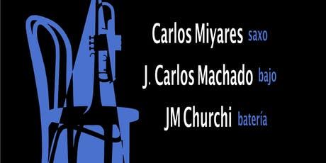 Carlos Miyares - One More Time tickets