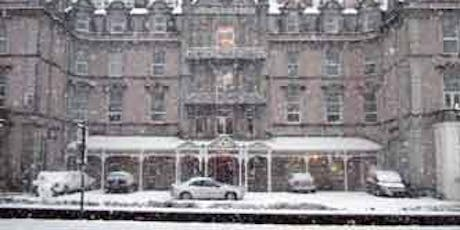 14 December - Christmas Party, Hotel Victoria, Newquay tickets