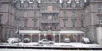 14 December - Christmas Party, Hotel Victoria, Newquay