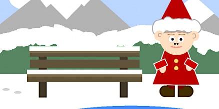 Einmaliger Workshop: Digital Art - Weihnachtskarten animieren