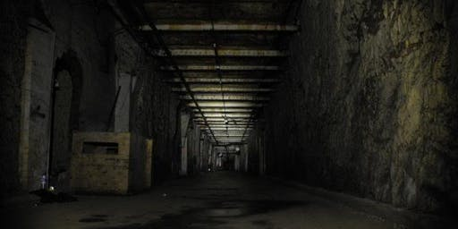 Drakelow Tunnels Xmas Ghost Hunt- Kidderminster- £30 P/P