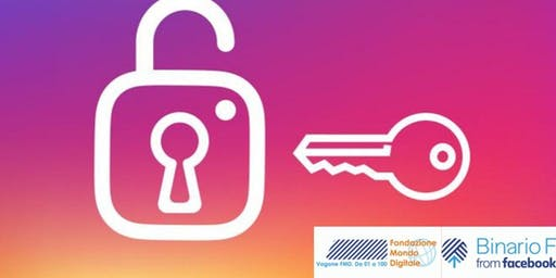 Facebook e Instagram in sicurezza
